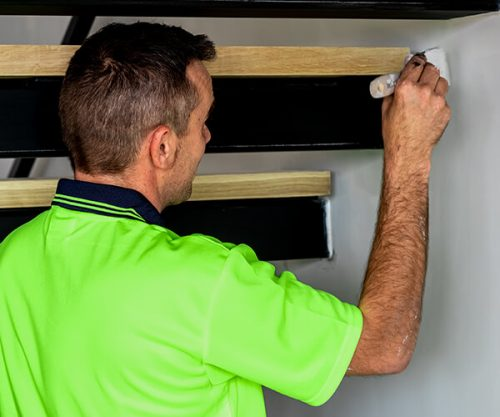 Painter & Decorator Christchurch Canterbury